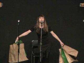 Kabaret Kałasznikof - Zakochana