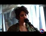 "Katie Melua ""What A Wonderful World"" live @ RFM"