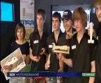 JT France 3 - Haute Normandie - mai 2010