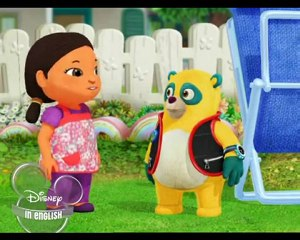 Special Agent Oso Ozel Ajan Oso Dailymotion Video