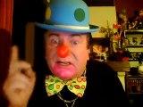 **************SUR MON PROFIL 15 VIDEOS HYPERS COMIQUES /////////J AVALE UN SABRE ///////JE DECHIRE UN ANNUAIRE TELEPHONIQUE /////////////ET JE SUIS DENTISTE A MES HEURES OUI J ARRACHE DES DENTS A MON PATIENT AVEC UNE TENAILLE DU JAMAIS VU A LA TELEVISION //////////JE VOUS LAISSE REGARDER CETTE VIDEO BIG BISOUS COCO-LE-CLOWN ///// CHUT NOTRE STAR EST UN DES PLUS GRANDS MAGICIEN DE FRANCE //////////BIG BISOUS SELENA ET LE FAN CLUB *****************************************************************************************************************/////////////////////////////////////////////////////////////////////////////////////////////////////////////////////////////////////////////////////////////////////////////////////////////////****************************************************************************************************************************************