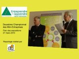 EPA : salon des Mini-Entreprises 2010