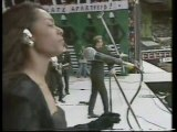 George Michael - If You Were My Woman Live Nelson Mandela 88