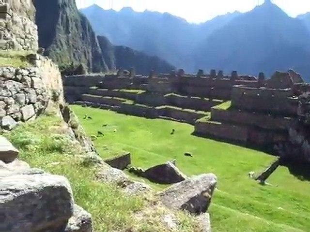 Peru - Cusco - Machu Picchu