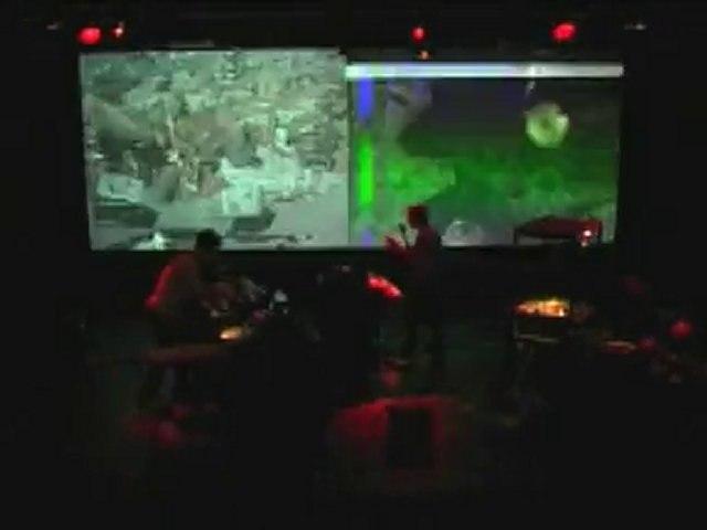 Canal Zero - BlackBox Espaço do Tempo-