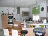 MC1258 Castres achat vente Maison . A 17km, de Castres, maison neuve 105m² de SH, 3chambres, jardin 800m² clos