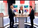 François Rebsamen : l'invité politique de LCI du 2 juin 2010