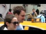 The Smurfs Movie: Set Footage Hank Azaria: Gargamel