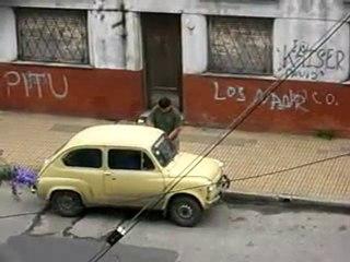 Grand Theft Auto  Buenos Aires Argentine
