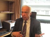 Denis Jacquat s'exprime sur la réforme des retraites