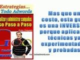 """Curso De Adwords """"Todo Adwords"""""""