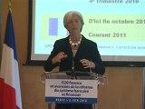 G20 finance et avancées de la réforme du système bancaire