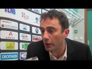 Résumé du match AIx-Maurienne VS Pau