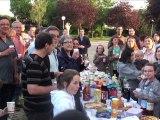 La Fête des voisins à Neuilly-Plaisance