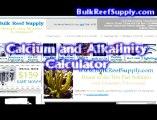 Alkalinity Additive Demonstration - Bulk Reef Supply