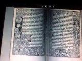 Manuscrits médiévaux électroniques au musée de Cluny