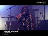 """Winston McAnuff & the Bazbaz Orchestra dans """"ça part en live"""""""