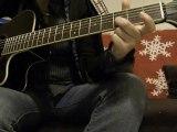 The Cranberries - Zombie (Cover Guitare Acoustique)