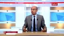 FACE A NOUS,Harlem Désir, secrétaire national du PS, député européen