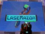 Monday Night Combat - Lase Razor Commercial