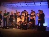 Chansons revisitées en patois bressans