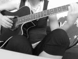 Evanescence - My immortal (Cover Guitare Acoustique)