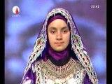 8. Türkçe Olimpiyatları Şiir Birincisi / Mehlika Sultan - Dailymotion video