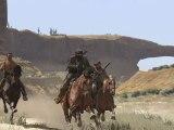 Red Dead Redemption Teaser french film