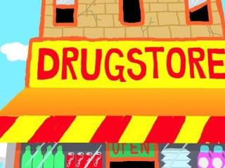DRUGSTORE#6