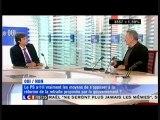 David Assouline : le pacte de la gagne s'installe au PS