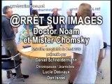 Chomsky et les médias : Mermet et Pica, sur notre plateau 1/2