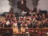 Orchestre d'Harmonie de Compiègne Heure Musicale Mulhouse