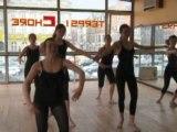 Cambrai : Terpsi Chore prépare son gala de danse