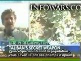 Alex Jones Les trafics de drogues du gouvernement