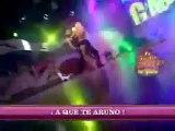 """Shirley y Marco Antonio en """"El Gran Chongo""""de Magaly Teve"""