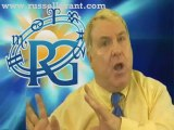 RussellGrant.com Video Horoscope Taurus June Saturday 5th