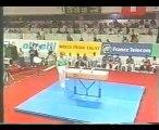 Gymnastics - 1996 World Championships Part 1