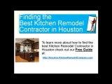 Quotes For Kitchen Renovation - Houston Kitchen Remodel