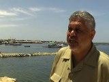 Seized flotilla: reactions in Gaza
