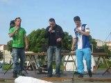 ADN WAKS KEYZOR  première scene contest 2010