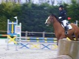 Lydie et jameson - cso neuilly sur marne - 04.04.10