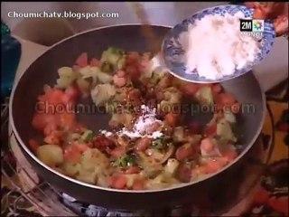Chhiwat bladi immouzer 2010