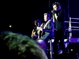 Concert de Johnny à Clermont-Ferrand