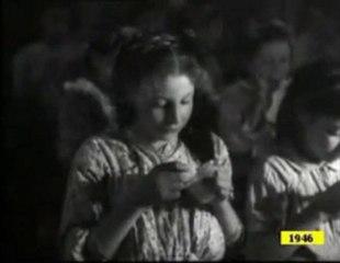 Beni-yenni des années 40