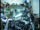prise de compression GSXR 1100