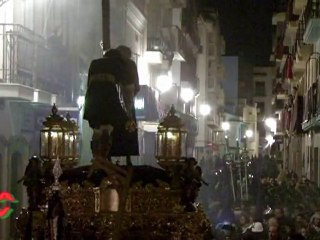 NTRO. PADRE JESUS NAZARENO EN PL. NIÑA.HUELVA 2010.