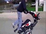 snykeurs stunt ( stunt wheel team ) stunt scoot