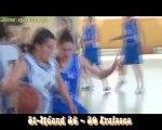 Finale féminine de basket-ball - coupe de la loire 2010 - c2