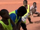 Des maisons pour les enfants des rues de Bamako