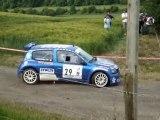 Rallye du Tréport 2010